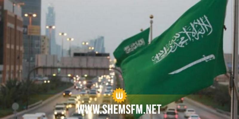 السعودية: وفاة الأميرة نوف بنت خالد آل سعود