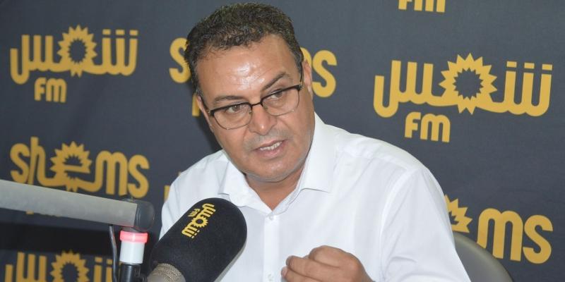 زهير المغزاوي: 'إقالة وزير الصحة مسرحية هزيلة والمسألة تتعلق بتصيفة الحسابات'