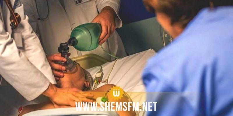 توزر: كميات الاوكسيجين بمستشفيات الجهة كافية فقط لـ 24 ساعة