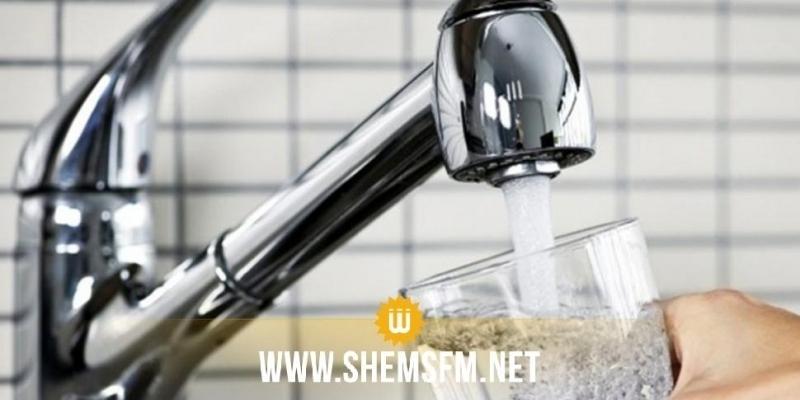Sonede: des actes de vandalisme à l'origine de la perturbation dans l'approvisionnement en eau à Kairouan