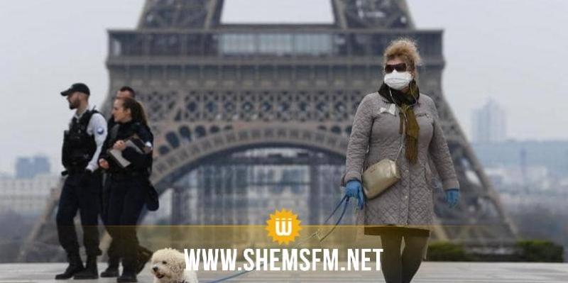 رئيس الوزراء الفرنسي : ''دلتا'' هي السلالة السائدة في البلاد حاليا