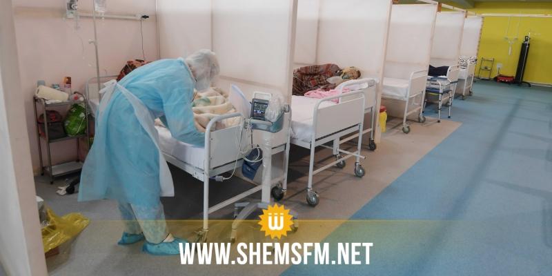 عضو نقابة الأطباء والصيادلة: ''عدد من المستشفيات عجزت عن توفير الأدوية بسبب عدم خلاصها للمزودين''