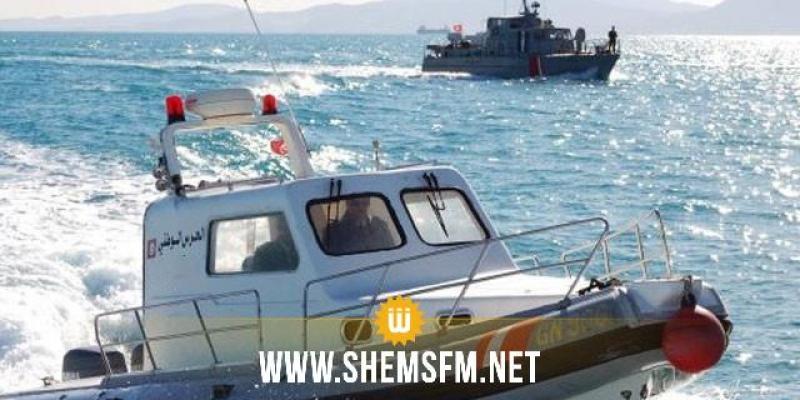 الحرس البحري: إحباط 11 عملية هجرة غير نظامية