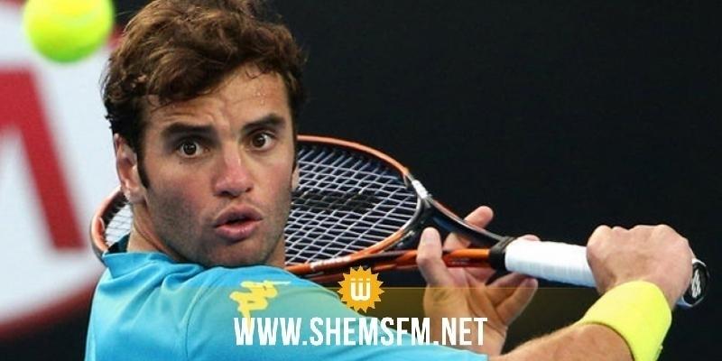 Malek Jaziri quitte le tournoi Nur-Sultan 4