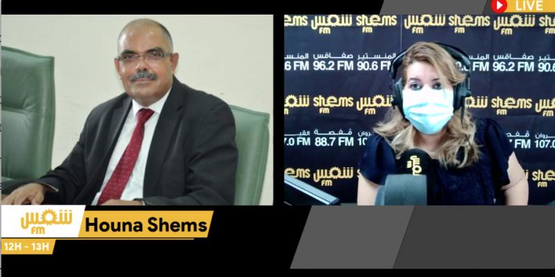 Mohamed Goumani: «le limogeage du ministre de la Santé est une décision correcte mais tardive»