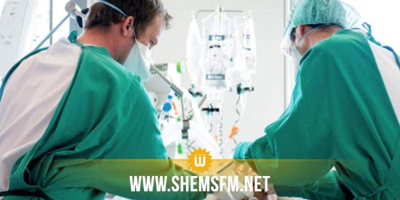 باجة: تعطّل المستشفي الميداني الذى تم تركيزه بسبب عدم توفر الاوكسجين