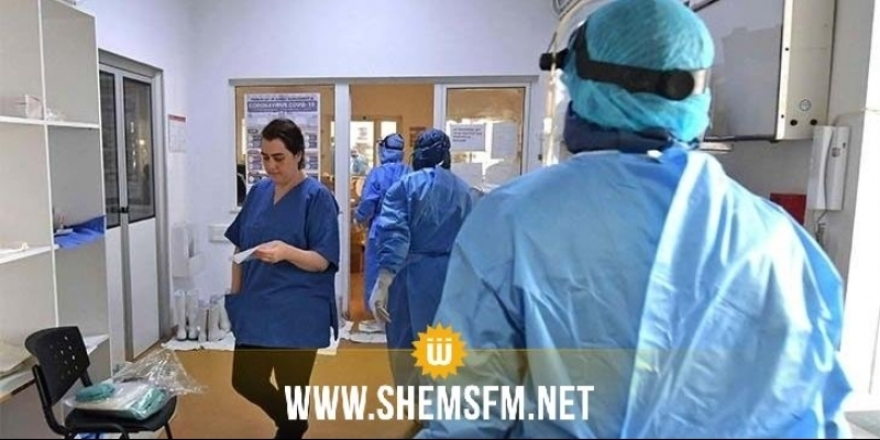 الدكتور عبد العزيز العشي : ''مرضانا بالكوفيد يموتون الواحد تلو الاخر ونحن عاجزون على إنقاذهم''