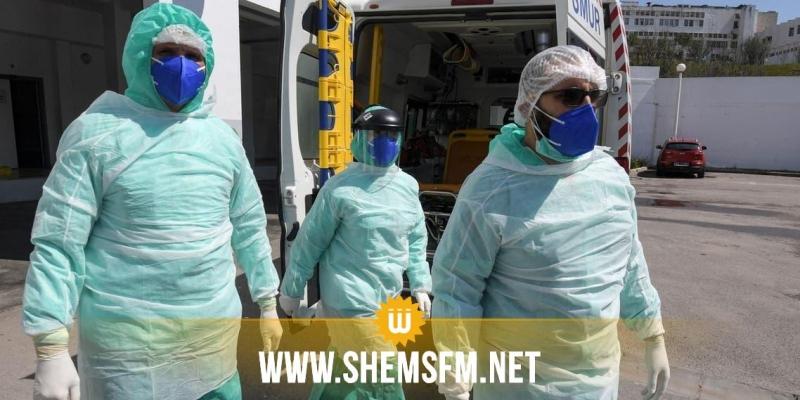 قفصة: ارتفاع حصيلة الوفيات الناجمة عن الوباء إلى 622 حالة وفاة