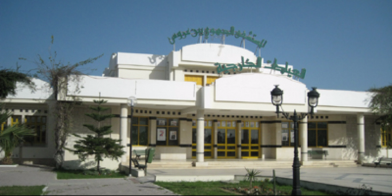 إعتداء مواطن على طبيب: مدير مستشفى الياسمينات يؤكد وضع خطة لحماية الطواقم الطبية والتجهيزات