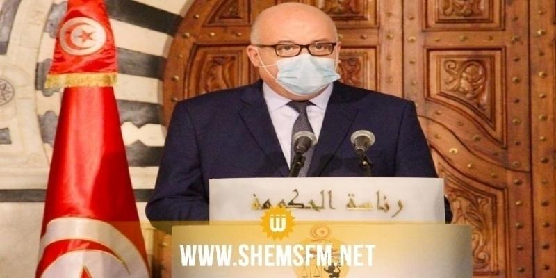 وزير الصحة المقال:'' أزمة الأكسيجين الأخيرة نتيجة لإخلال عدد من المزودين بالتزاماتهم''