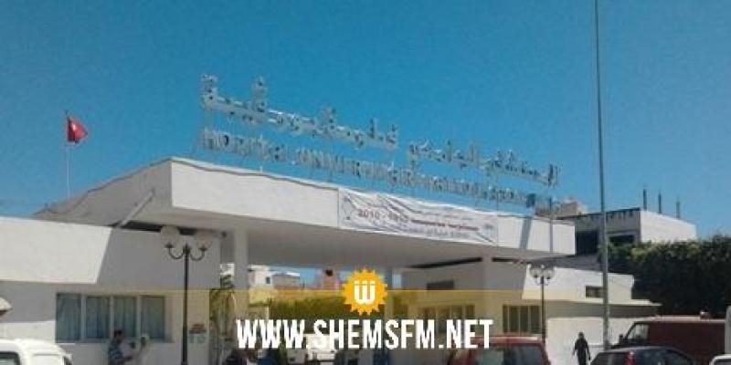 المنستير: مدير مستشفى فطومة بورقيبة ينفي وفاة 18 مصابا بكورونا نتيجة نقص الأكسجين