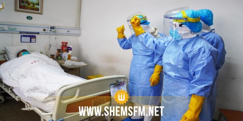منوبة :36 وفاة في جويلية فقط بالمستشفى المحلي بطبربة والاطار الطبي يستنجد لتوفير اسرة انعاش