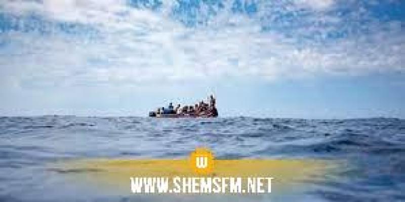 احباط 9 عمليات ''حرقة '' وانقاذ  175 مهاجرا من الغرق