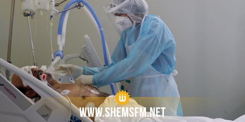 الرابطة: سرقة عدد من أنابيب النحاس يتسبب في ضعف نسق تزويد الأكسيجان للمرضى