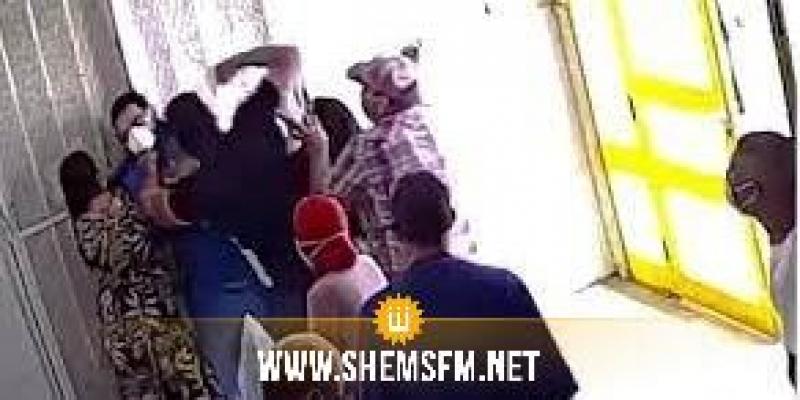 بن عروس: الاحتفاظ  بالمعتدي على طبيب بالمستشفى الجهوي الياسمينات