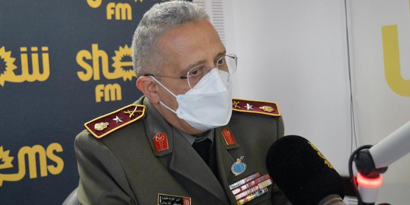 كورونا: مدير عام الصحة العسكرية يؤكد تلقيح أغلب أصحاب الأولوية