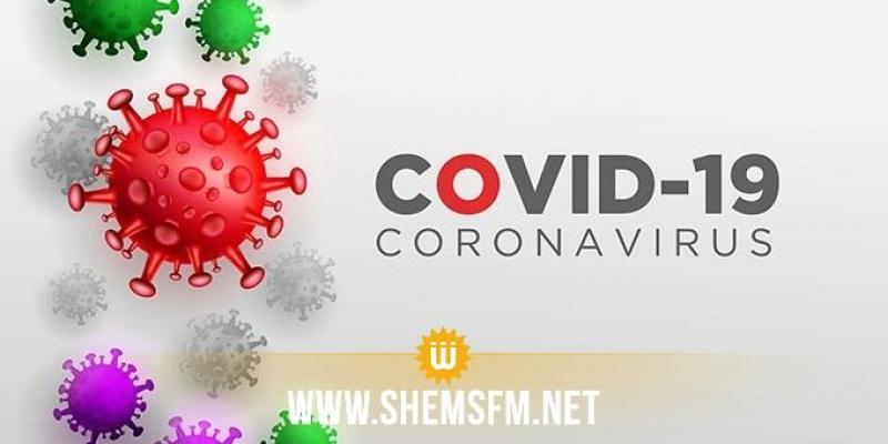 صفاقس: 389 إصابة جديدة و11 وفاة بفيروس كورونا