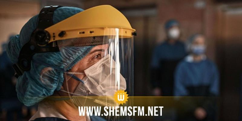 المهدية: تسجيل 5 وفيات و215 إصابة جديدة بفيروس كورونا و166 حالة شفاء