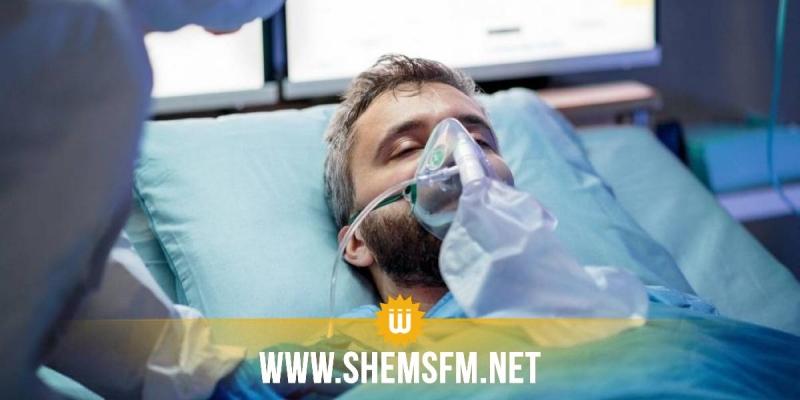 حصيلة قياسيّة: 317 وفاة جديدة بفيروس كورونا في تونس
