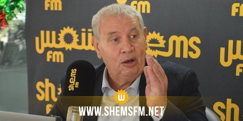 مصطفى بن أحمد: ''لا بد من تشكيل حكومة إنقاذ وطني لمجابهة الأزمة الصحية ''
