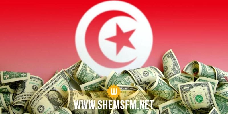 تونس: ازدياد احتمال خطر عدم القدرة على سداد الدين الخارجي