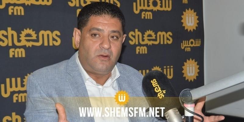 جلاد: تونس في منعرج خطير جدا وخوفى أن نجد أنفسنا بحكومتين