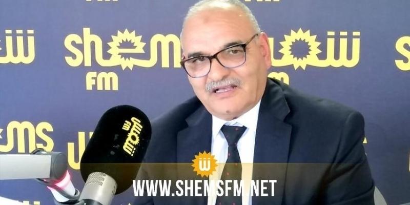 محمد المسيليني:'' لا معنى للفصل 80 دون الإجراءات التي تم إتخاذها''