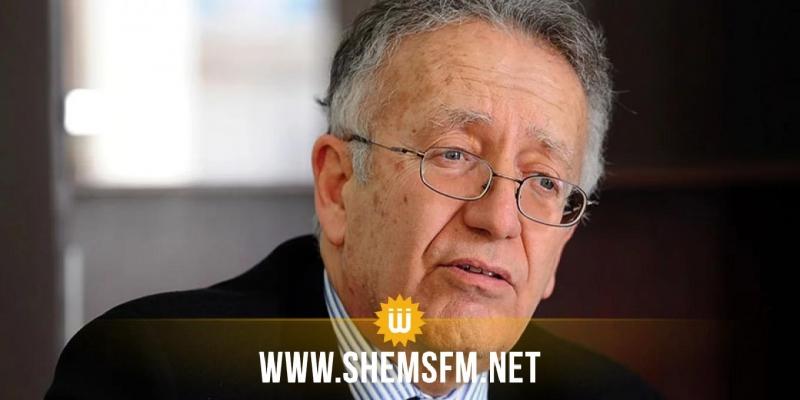 عياض بن عاشور:''ما حدث بالأمس إنقلابا على الدستور لعدم توفر الشروط الجوهرية والشكلية لتطبيق الفصل 80''