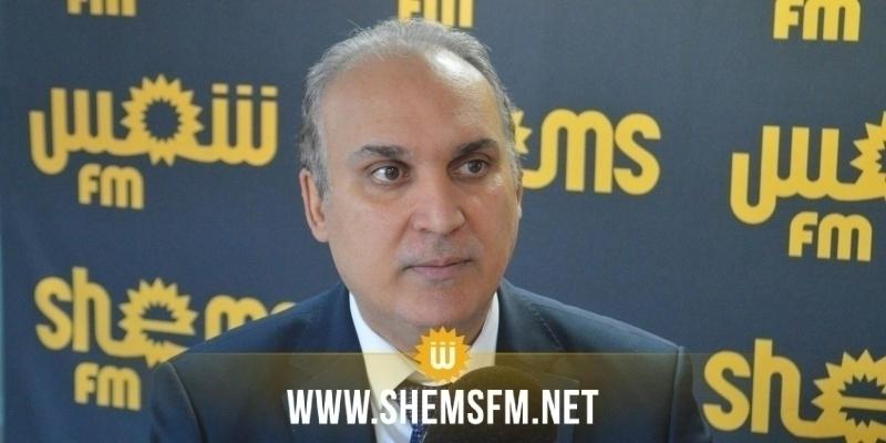 Baffoun : «des élections anticipées ne peuvent pas avoir lieu dans un vide constitutionnel»