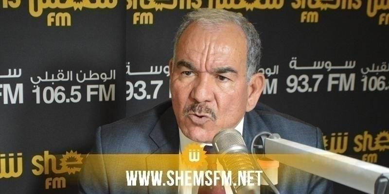 مختار بن نصر:''الشرعية أدت لإنهيار الدولة يجب مراجعتها والجيش لا يأتمر إلا بأوامر القائد الأعلى للقوات المسلحة''