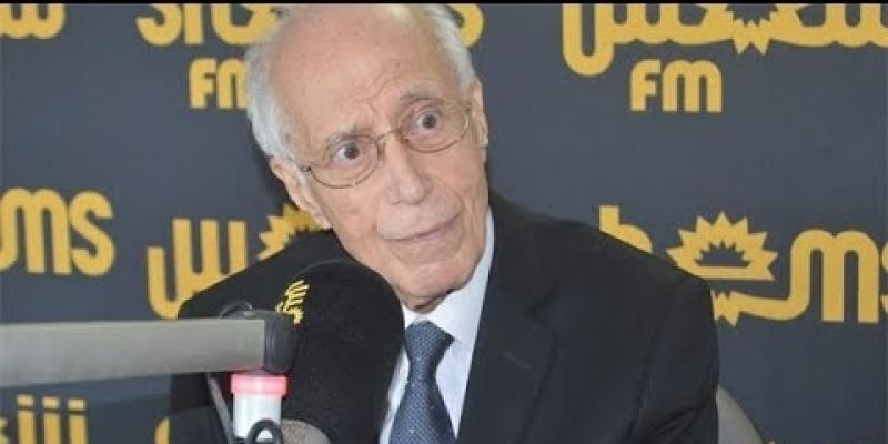 أحمد ونيس: 'قرارات سعيد منقوصة وكان يجب تعيين رئيسا جديدا للحكومة ليلة أمس'