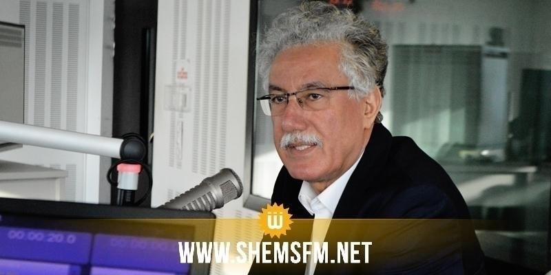 حمة الهمامي: 'قيس سعيّد هدفه الحكم الفردي ونظافة اليد موش مزية'