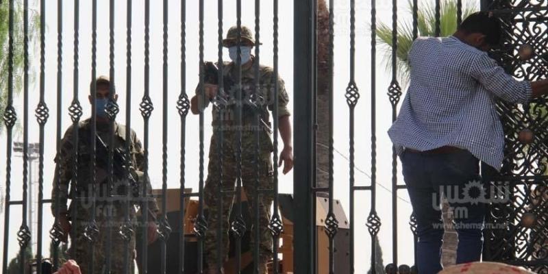 الأمم المتحدة تدعو كل الأطراف في تونس إلى ضبط النفس