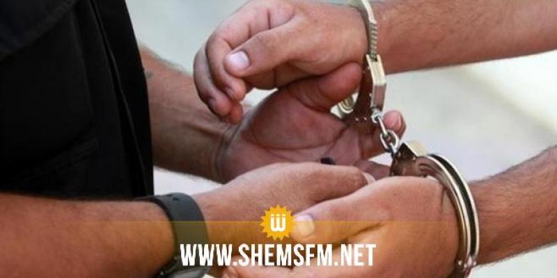 القصرين: القبض على 4 شبان بحوزتهم 70 زجاجة 'مولوتوف'