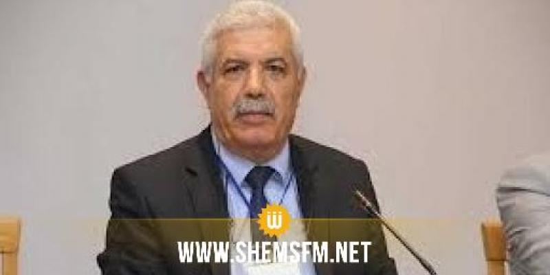 عبد اللطيف الحناشي: ملف محاربة الفساد سيكون العنوان الأبرز على أجندة قيس سعيد