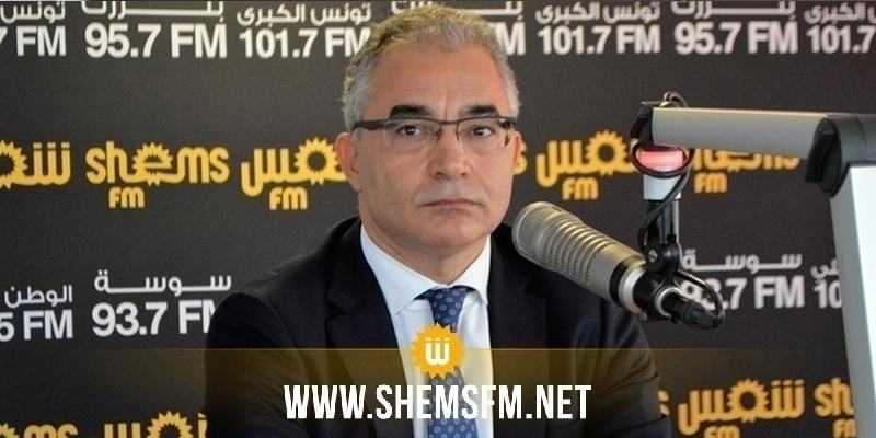 محسن مرزوق:'' رسالة المشيشي حركة سليمة وحل عقدة من العقد أمام الرئيس''