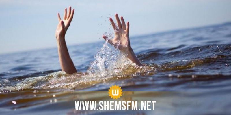 جرجيس:  وفاة امرأة غرقًا
