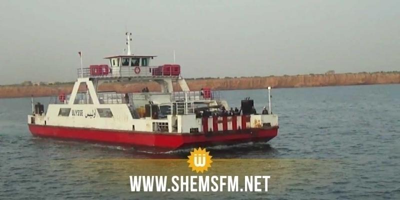 مدنين: توقف بطاحات جزيرة جربة عن العمل ليومين