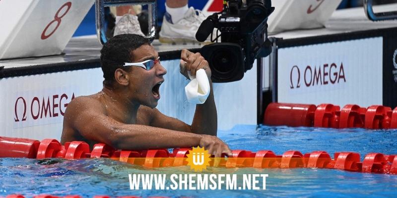 طوكيو 2020:أحمد الحفناوى يفشل في التأهل لنهائي ال800 متر