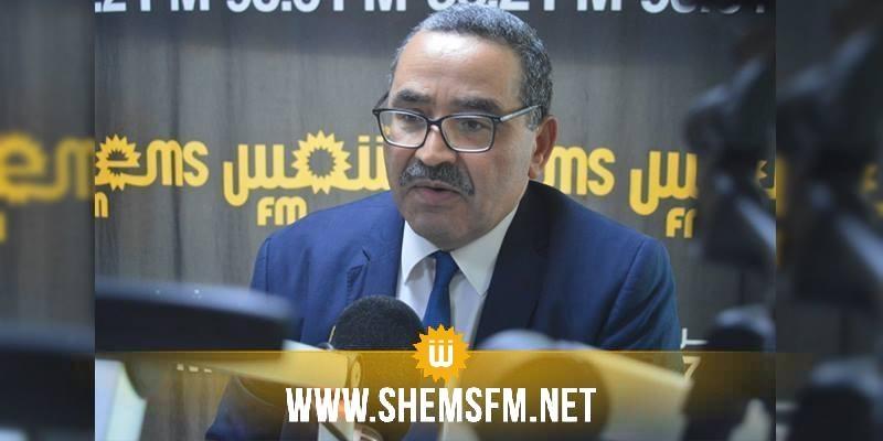 زهير حمدي : حل البرلمان أمر ضروري