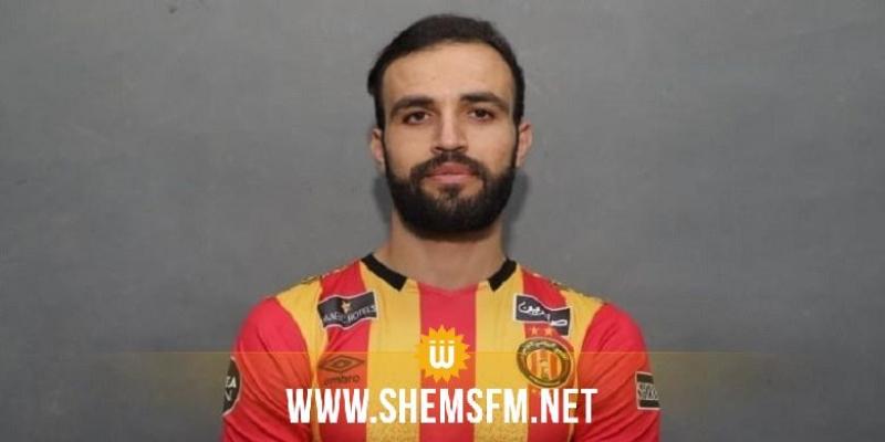 بيراميدز المصري في مفاوضات مع لاعب الترجي النقاز