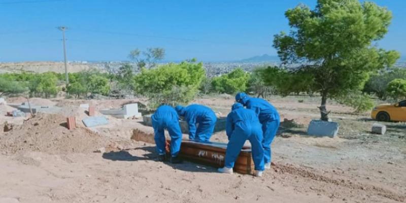 نابل: تسجيل 16 حالة وفاة بكورونا في يومين