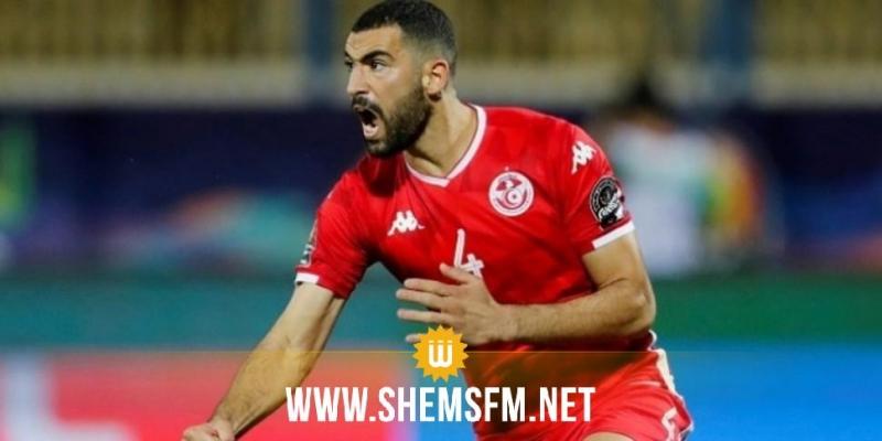 ياسين مرياح في العين الاماراتي