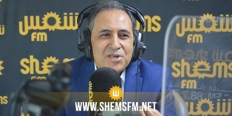 Amen Allah Messâadi :«la démission des membres de la commission scientifique est écartée»