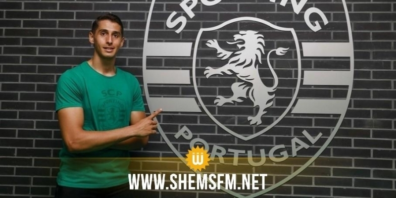 Handball: le SCP annonce le recrutement du gardien tunisien Yassine Bel Gaidi