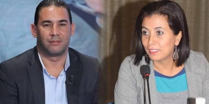 منع ممثلي نقابة الصحفيين ورابطة حقوق الإنسان من دخول مقر التلفزة التونسية