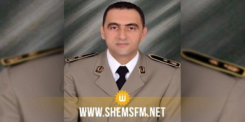 وزارة الدفاع تنفي إعطاء عسكريين تعليمات بمنع دخول الضيوف لمقر التلفزة الوطنية