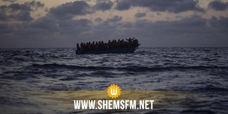 نابل: إحباط عملية اجتياز الحدود البحرية خلسة