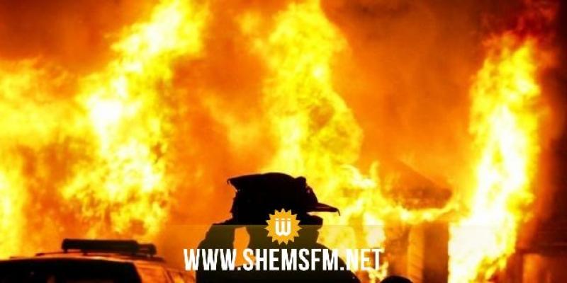 وحدات الحماية المدنية تطفئ 138 حريقا في ال24 ساعة الماضية
