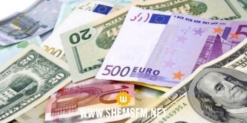Change : Le dinar s'apprécie face à l'euro et se déprécie face au dollar
